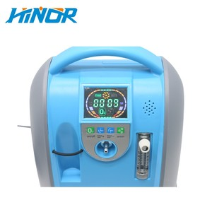Medical potable oxygen concentrator with favorable price