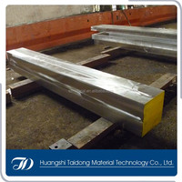 718 Modified Pre-hardened Mirror Plastic Mould Steel