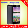 Kimfly M1 5.0 Inch SC7731C Quad Core wholesale Low Price 3G WCDMA Smart Mobile Phone Android