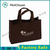 Wholesale customized black tote bag for promotion or gifts