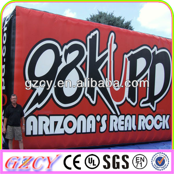 hot sale! Cheap Inflatable Advertising Shape,Custom Inflatable Model