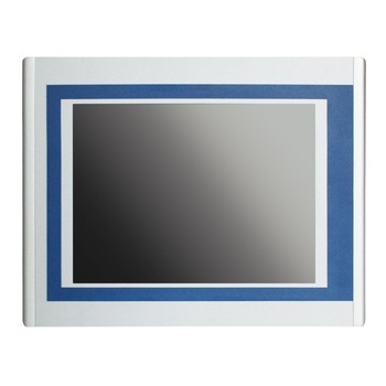 "12.1""Flat Panel Mount touch Monitor for Kiosk/CNC machines"