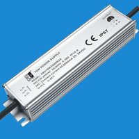 Constant Current Waterproof LED Power Supply