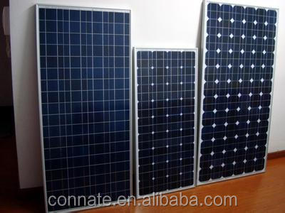 300 Watt solar boards/solar cells/solar battery made with exquisite workmanship