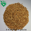 Directly Factory Supplier Chinese Toasted Garlic Granules