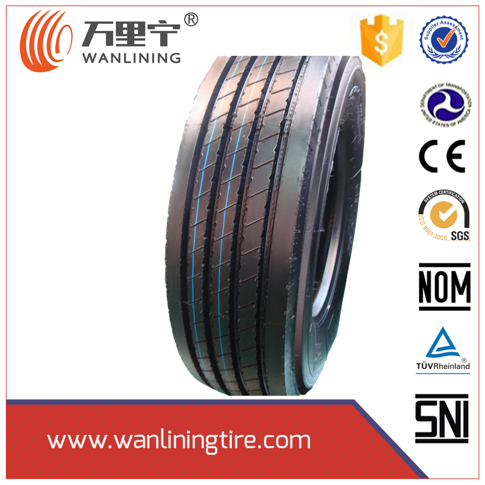 high quality truck tires manufacturer 315 80R22.5 11R22.5 295 80R22.5 tyre with dot eu certificates