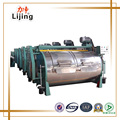 304 stainess steel horizontal industrial washing machine for laundry use