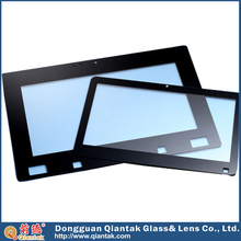 Custom Transparent Glass Gorilla Panel Coating Glass Tempered Panel