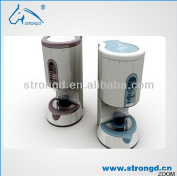 ABS plastic coffee machine plastic shell prototype complex models machine