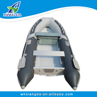 2016 rib hypalon inflatable boat