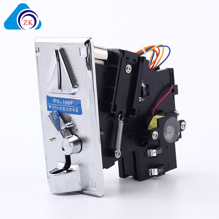 Wholesale Price Coin Acceptor Validator For Vending Machine,Coin Acceptor-Arcade Parts