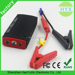 Heavy-Duty Jump Start cables power bank jump starter for notebook laptop and so on