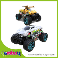 High speed 4 channel remote control model car hyundai toy for kids