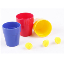 Daseng magic trick for sale kids magic set with cup and ball magic trick
