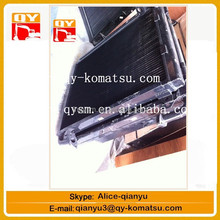 excavator Water tank pc100-8 pc100-6 pc200-5 pc200-6 oil cooler