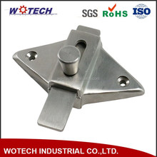 Duplex stainless steel Lost wax investment castings