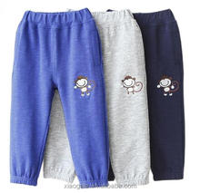 100% Cotton baby <strong>pants</strong> 2017 fashion <strong>pants</strong> wholesale baby <strong>pants</strong>