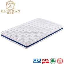 8 inch american style tencel bed mattress in a box