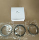 High quality Piston Ring Set 86mm for Ranger Diesel 2.2L 2.0x2.0x2.0 BB3Q-11-SC0