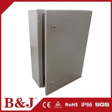 2016 high quality IP66 metal metal Electrical Panel board