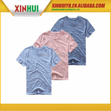 Buy direct from china wholesale long sleeve black white striped t-shirts , printed t-shirt , t-shirt printing machine