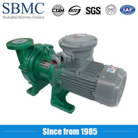 Hot sale high liquid acid magnetic drive pumps for chemical plant