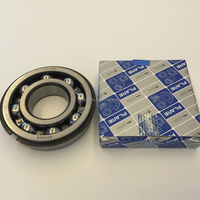 China Factory Deep Groove Ball Bearing