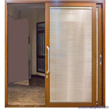 nice design hot sale aluminum used french lowes rv sliding bedroom doors