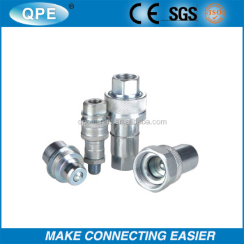 Thread Locked Type Hydraulic Couplings