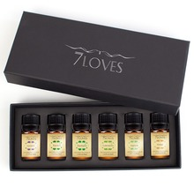Aromatherapy Diffuser Essential Oil Set Private Label