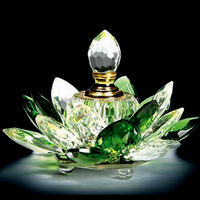 wholesale cheap crystal perfume bottle MH-XSP004