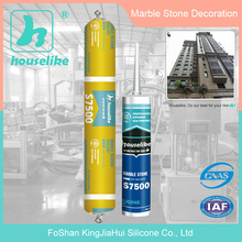 The factory supply neutral ceramic tiles silicone caulking