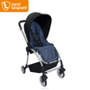 Parent-facing & forward-facing Eagle baby carriages passed the EN1888:2012 with large multi-function reclining seat to baby