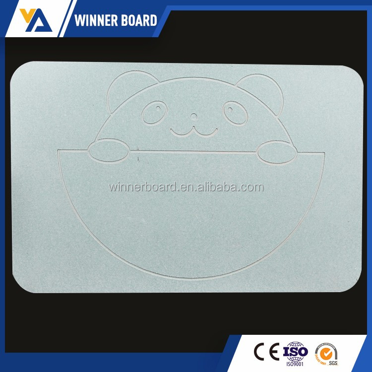 Diatomite cup coaster factory wholesale waterproof nabsorbant diatomaceous