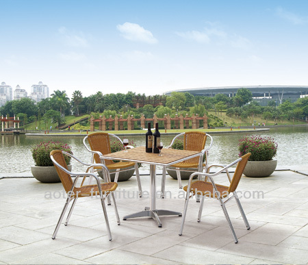 Hot Selling OEM Garden Wicker Rattan Outdoor Furniture