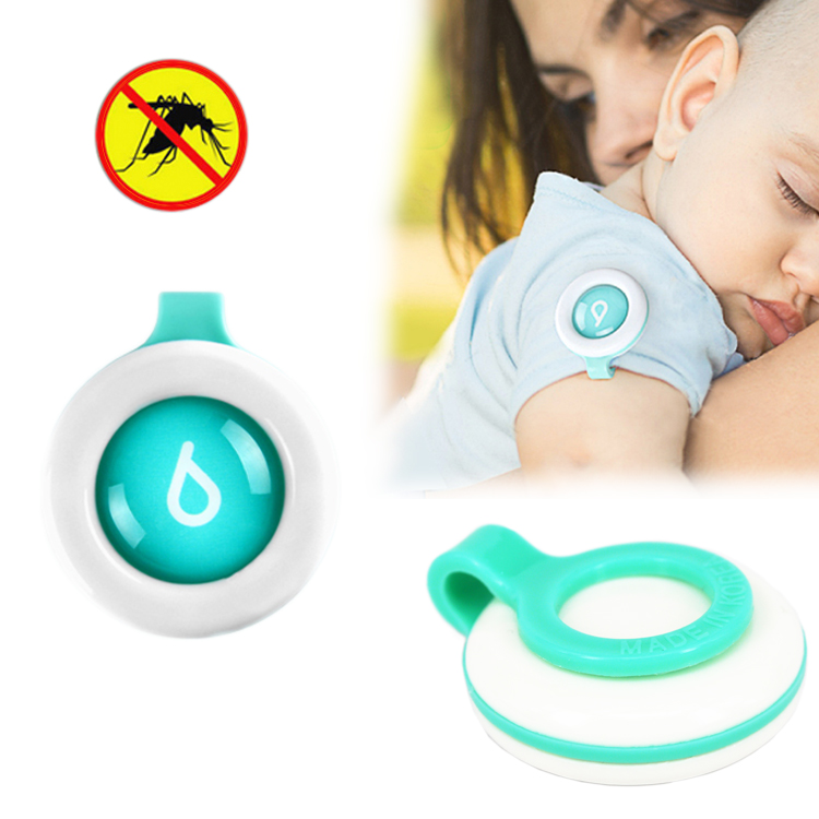 2016 newest anti mosquito repellent necklace with citronella essential oil
