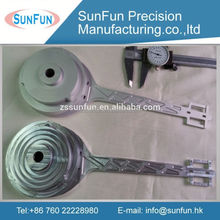 Customized Precision cnc turning service for global buyers