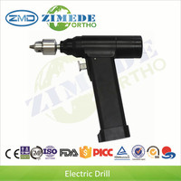 Medical Electric Drill Orthopedic Power Drills