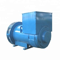 Chinese factory produces 200kw 250kva low rpm alternator prices in India