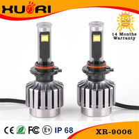 Outstanding! LED Headlight Kit - 9005 9006 H1 H3 H4 H7 H11 LED Headlight Bulbs Conversion Kit with led car headlight