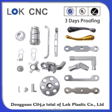 Custom made CNC machining service CNC turning lathe parts