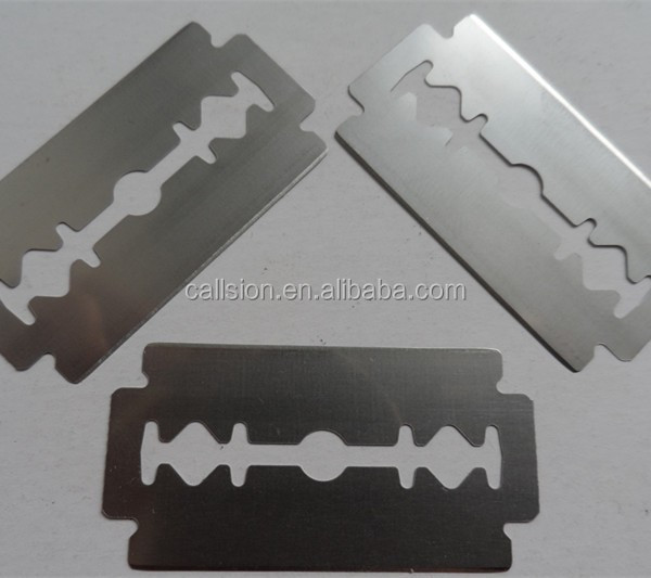 high quality hair cut razor blade brand name