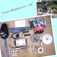 new factory gas moped with pedals/Moped Bicycle 50cc Motor Kit