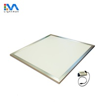 ce tuv 36w 40w recessed ceiling <strong>flat</strong> lamp 600x600 62x62 surface mounted led panel light