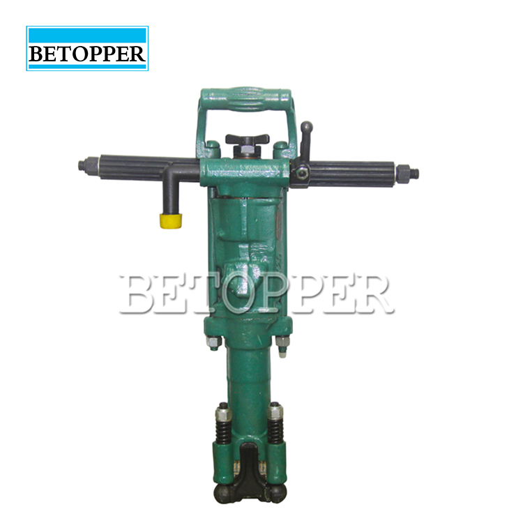High quality portable rock drill y6/ y19a/ y20/ y20ly/ y24/y26