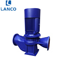 Circulation Pump For Household Water Supply And Drain