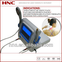 wholesale drop ship household medical laser back pain relief device
