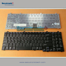 Laptop Keyboard for ALIENWARE M9700 M9750 Packard Bell EasyNote W1 W3 W5 W7 W1801 US