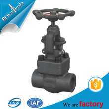 ANSI chain wheel 4inch water high pressure sluice shim diesel petroleum gate valve