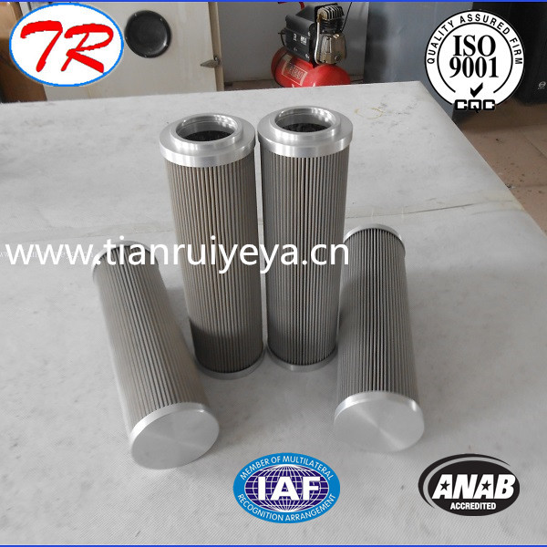 Hydraulic oil filter cartridge used for YPM series